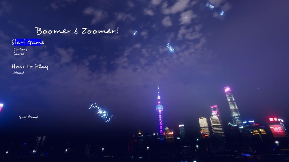 Boomer & Zoomer Release &Postmortem