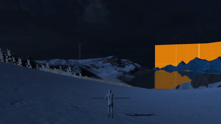 Detecting Textures Across Multiple Terrains InUnity